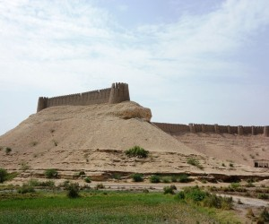 Fort of Kotdiji, District Khairpur