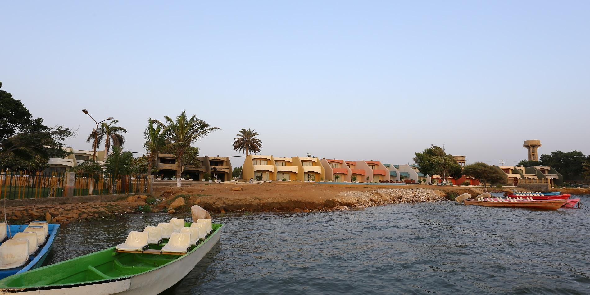 Sindh Tourism Development Corporation - Home