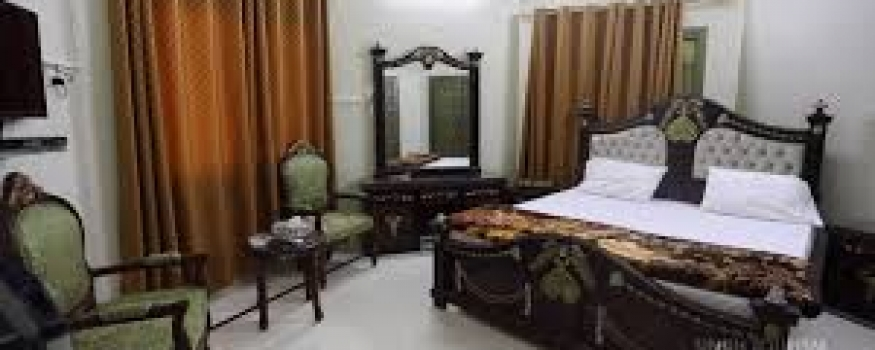 Executive Rooms (Air-conditioned)