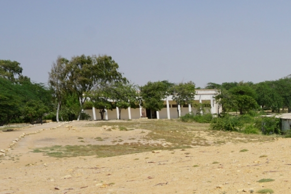Archaeological Museum Bhanbhore, Thatta
